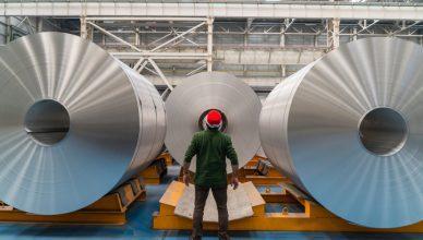 Aluminum Aluminium Standards